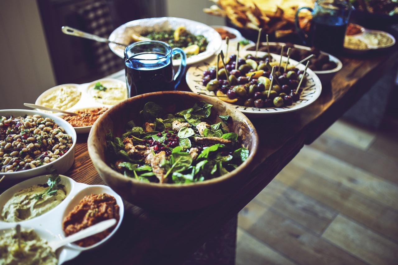 vegane, ayurvedische Kochideen